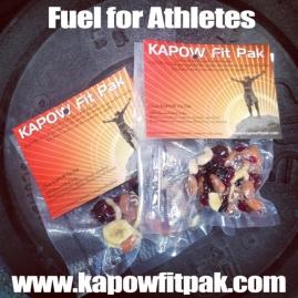 Kapow copy